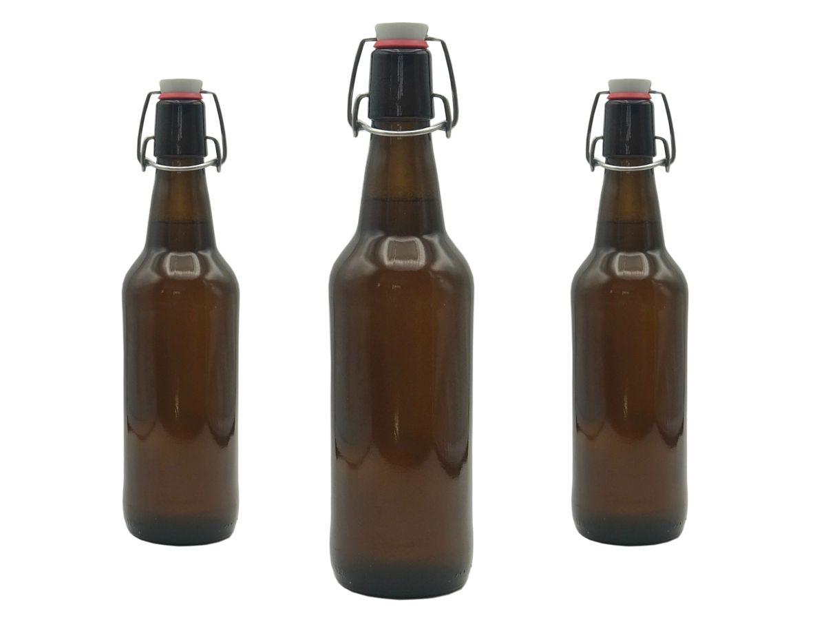 Cerveza de Monesterio. Abadía (0,5L)