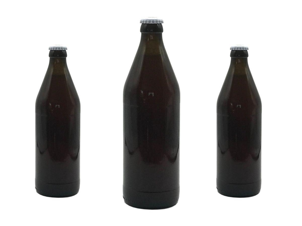Cerveza de Monesterio. Especial (0,5L)