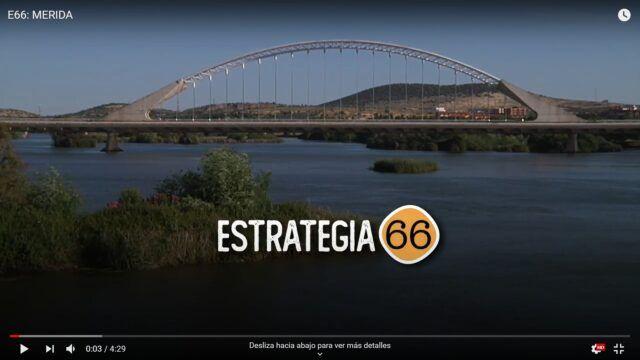 Estrategia 66 – Mérida